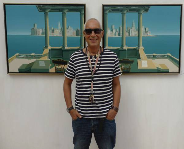 Ibiza Art Exhibition