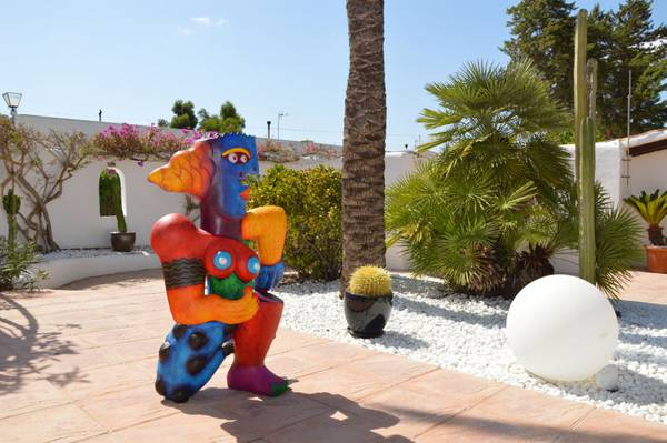 Ibiza Art Exhibition Casa Munich